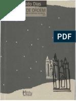 DIAS, Romualdo - Imagens de Ordem - a doutrina católica sobre a autoridade no Brasil (1922-1933).pdf
