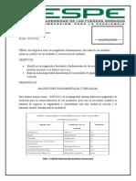 Investigacion Sobre Las Unidades Quimicas.