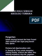 Materi 5- Pancasila sebagai Ideologi Terbuka.ppt