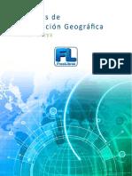 Sistemas de Información Geográfica - Víctor Olaya