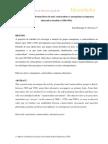 Contracultura e Anarquismo Na Imprensa Alternativa Brasileira