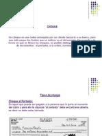Documentacion Bancaria