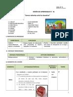 SESION DE APRENDIZAJE 2017.docx