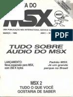 Informativo MISC nº 0
