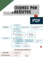 Infecciones Por Parasitos