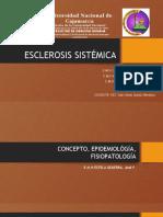 ESCLEROSIS-SISTÉMICA (1)
