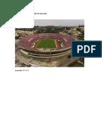 Estadio Do São Paulo fc