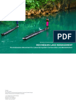 Ndonesian Lake Management