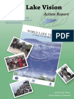 World Lake Vision Action Report