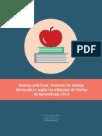 Estudio Buenas Practicas Visitas Aprendizaje 2014
