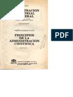 LIBRO Principios de la administración científica.pdf