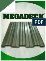 Mega Deck
