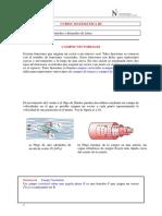 Campos Vectoriales_integrales de Linea