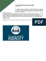 5.  Uso de softwares para transcrição.docx