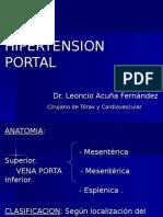 18 Hipertension portal