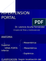 18 Hipertension portal
