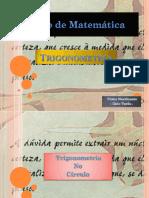 02 - Trigonometria No Círculo