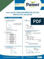 Trigonometria Sem 1