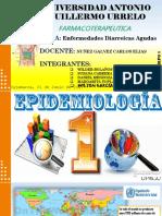 Gastroenteritis Por E.coli Enterotoxigenica