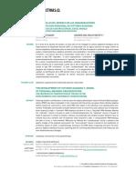 DESARROLLO DEL MODELO DE LAS ORGANIZACIONES DE SIGNIFICADO PERSONAL DE VITTORIO GUIDANO- LOS PROCESOS DE CONSTRUCCIÓN DEL SÍ EN EL MODELO COGNITIVO POST-RACIONALISTA EVOLUTIVO.pdf