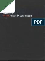 El cine, una visión de la historia - Marc Ferro.pdf