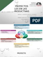 DISEÑO DE PROYECTOS SOSTENIBLES EN LAS EMPRESAS PRODUCTIVAS.pptx