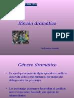 Power Rincon Dramatico