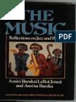 Baraka, Imamu Amiri (1987) - The Music Reflections on Jazz and Blues