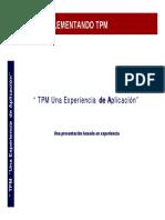 1-Modelo Implementacion 1 TPM