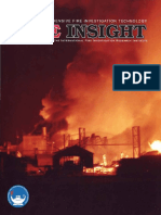 Fire Insight Vol. 1 No. 1 2012