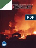 Fire Insight Vol. 1 No. 1 2012