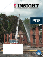 Fire Insight Vol. 1 No. 2 2012