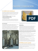 Derouging and Passivation - Spanish - M3523ES.pdf