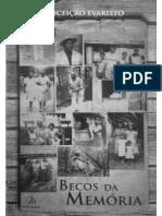 Becos da memória_Conceição Evaristo.pdf