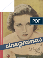 Cinegramas (Madrid) a1n4, 30-9-1934