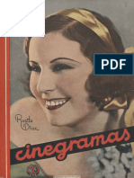 Cinegramas (Madrid) a1n8, 4-11-1934