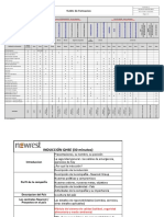 TD HR 03 11 Matriz de Formacion SP