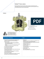 Pressure Regulators - ICS