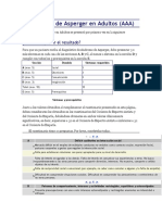 Test Evaluador de Asperger en Adultos.doc