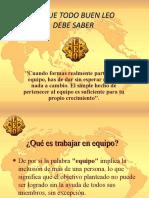 charlatrabajoenequipoclubleonacimiento1-090810193815-phpapp02