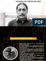 Antonio Paucar