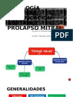 Patología Valvular