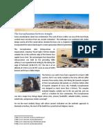 Inca's Builds