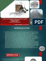 Estructura Oviedo