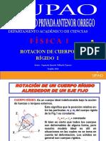 10-Rotación de Cuerpo Rigido i