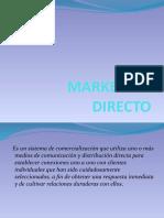 MARKETING DIRECTO.pptx