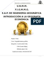 Geo Economica