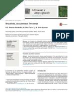 Alvarez-Hernandez Et Al, 2015 Brucelosis Una Zoonosis Frecuente
