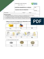 prueba diagnostico matemática 2016 primero (2).doc