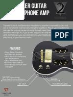 V2 Headphone Amp